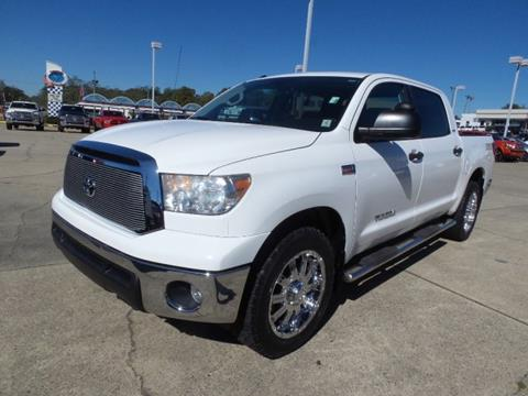 2012 Toyota Tundra for sale in Laurel, MS