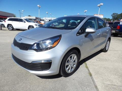 2016 Kia Rio for sale in Laurel, MS