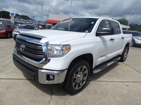 2014 Toyota Tundra for sale in Laurel, MS