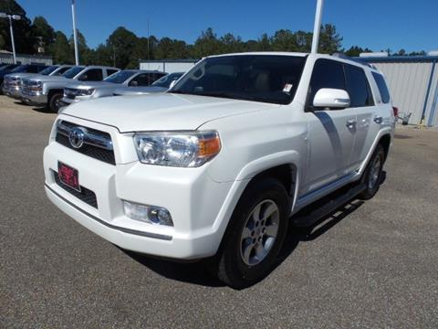 2012 Toyota 4Runner for sale in Laurel, MS