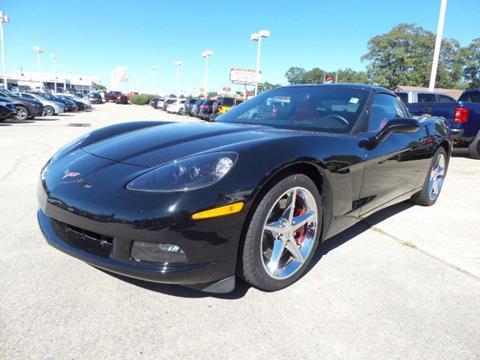 2013 Chevrolet Corvette for sale in Laurel, MS