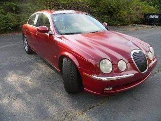 2004 Jaguar S-Type for sale in Fairburn, GA