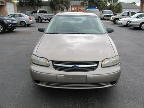 2000 Chevrolet Malibu for sale in Port Charlotte, FL