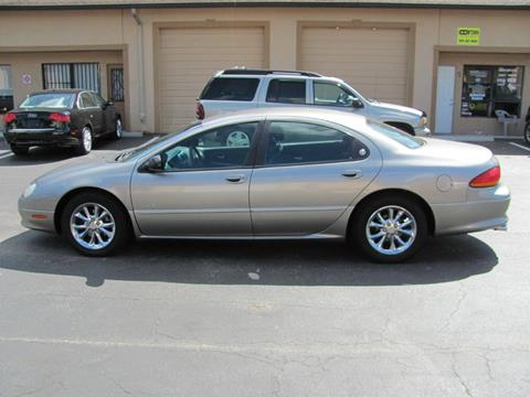 1999 Chrysler LHS for sale in Port Charlotte, FL