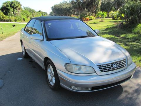 Cadillac Catera For Sale In Arkansas Carsforsale Com