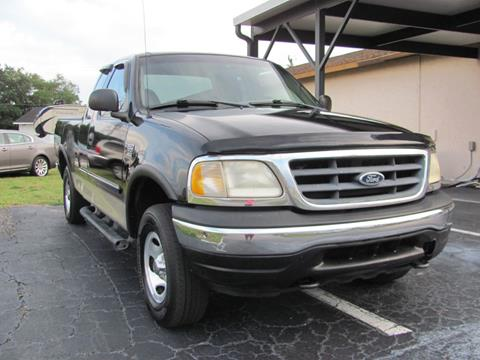 1999 Ford F-150 for sale in Port Charlotte, FL
