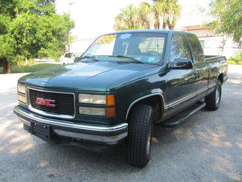 1997 GMC Sierra 1500 for sale in Port Charlotte, FL