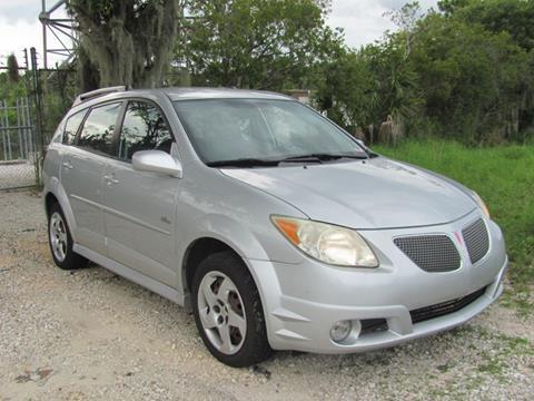 2006 Pontiac Vibe for sale in Port Charlotte, FL