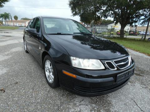 2007 Saab 9-3 for sale in Port Charlotte, FL