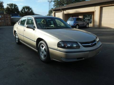 2000 Chevrolet Impala for sale in Port Charlotte, FL