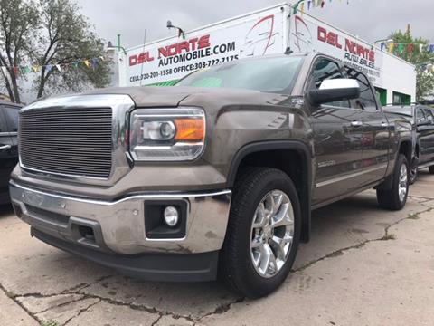 2014 GMC Sierra 1500 for sale in Denver, CO
