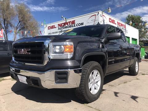 2015 GMC Sierra 1500 for sale in Denver, CO