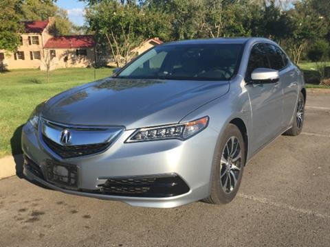 2017 Acura TLX for sale in Goodlettsville, TN