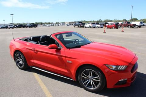 2017 Ford Mustang for sale in Goodlettsville, TN