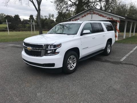2017 Chevrolet Suburban for sale in Goodlettsville, TN