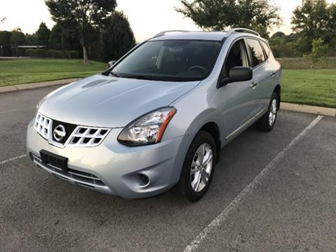 2015 Nissan Rogue Select for sale in Goodlettsville, TN