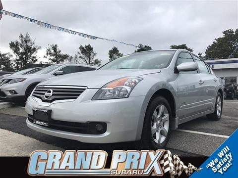 2009 Nissan Altima Hybrid for sale in Hicksville, NY