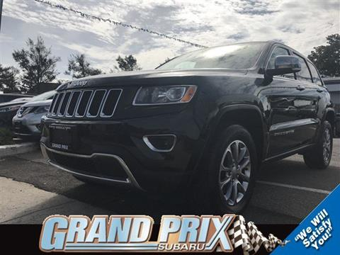 2014 Jeep Grand Cherokee for sale in Hicksville, NY