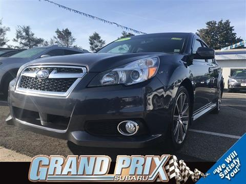 2014 Subaru Legacy for sale in Hicksville, NY
