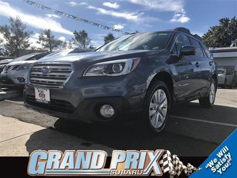 2015 Subaru Outback for sale in Hicksville, NY