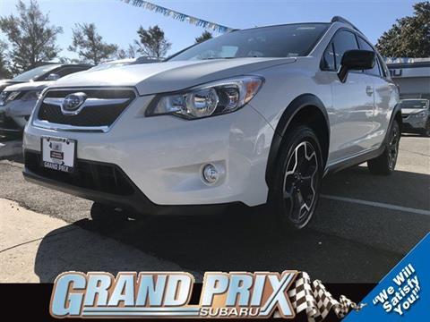 2015 Subaru XV Crosstrek for sale in Hicksville, NY