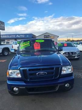 2011 Ford Ranger for sale in Yakima, WA