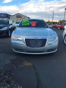 2012 Chrysler 300 for sale in Yakima, WA