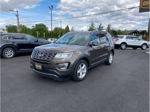 Ford Explorer For Sale In Yakima Wa Own A Car