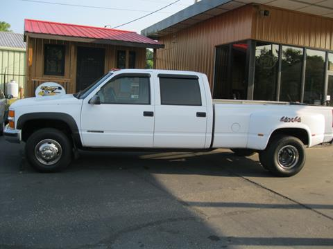 1999 Chevrolet C/K 3500 Series for sale in Lenoir, NC