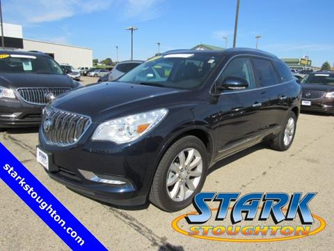 2017 Buick Enclave for sale in Stoughton, WI