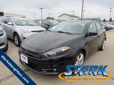 2014 Dodge Dart for sale in Stoughton, WI