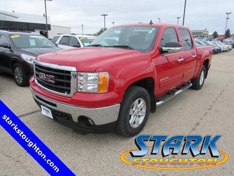 2011 GMC Sierra 1500 for sale in Stoughton, WI