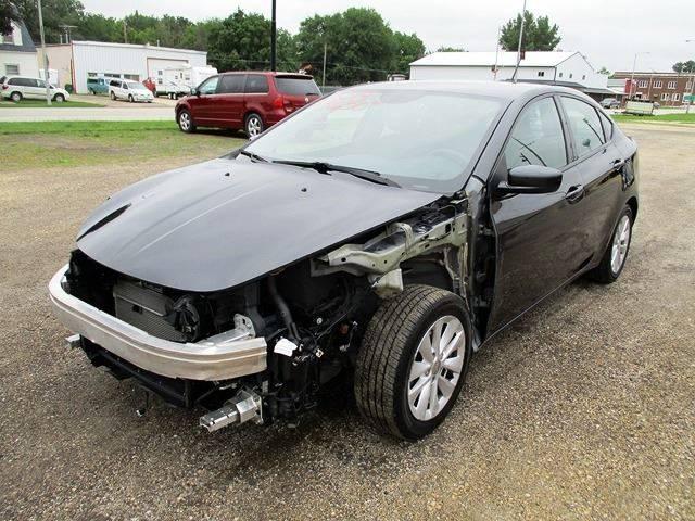 2014 Dodge Dart for sale at Northeast Iowa Auto Sales in Hazleton IA