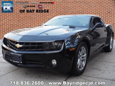 2013 Chevrolet Camaro for sale in Brooklyn, NY