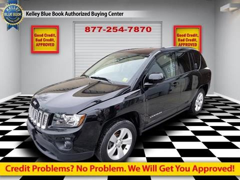 2015 Jeep Compass for sale in Brooklyn, NY