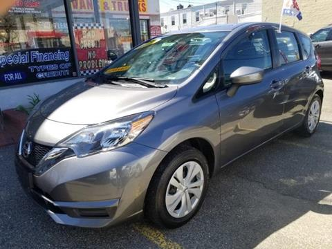 2017 Nissan Versa Note for sale in Brooklyn, NY