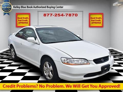 2000 Honda Accord for sale in Brooklyn, NY