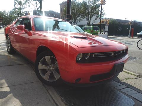 2019 Dodge Challenger for sale in Brooklyn, NY