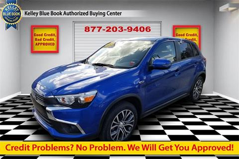 2016 Mitsubishi Outlander Sport for sale in Brooklyn, NY