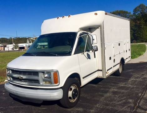 1999 Chevrolet G3500 for sale in Coram, NY