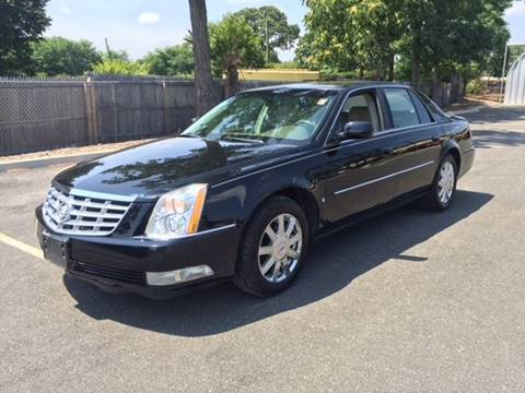 Cadillac Dts For Sale In New York Carsforsale Com