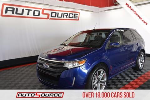 2013 Ford Edge for sale in Windsor, CO