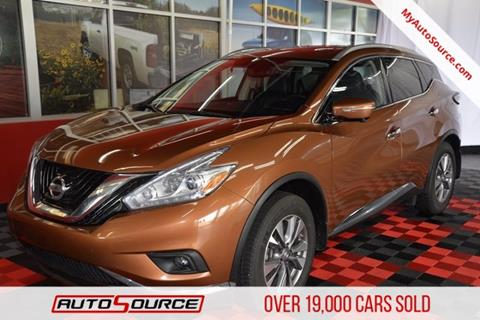 2015 Nissan Murano for sale in Windsor, CO