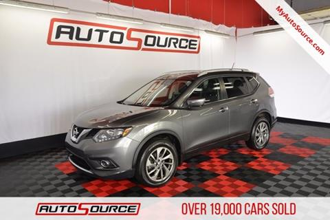 2015 Nissan Rogue for sale in Windsor, CO