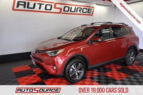 2016 Toyota RAV4 for sale in Windsor, CO