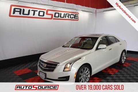 2015 Cadillac ATS for sale in Windsor, CO