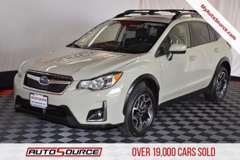 2017 Subaru Crosstrek for sale in Windsor, CO