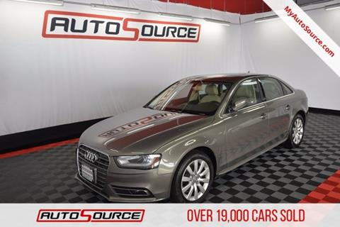 2015 Audi A4 for sale in Windsor, CO