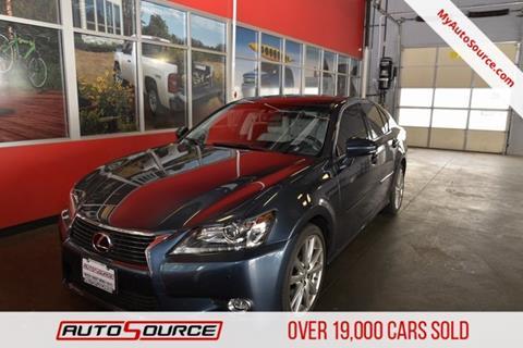 2015 Lexus GS 350 for sale in Windsor, CO
