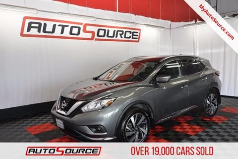 2017 Nissan Murano for sale in Windsor, CO
